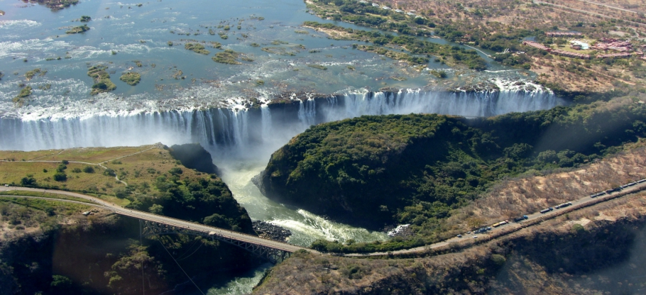 Africa Overland | Africa Tours, Packages and Budget Safaris